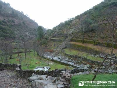Las Hurdes: Agua y Paisaje;rutas senderismo mallorca;senderismo andalucia